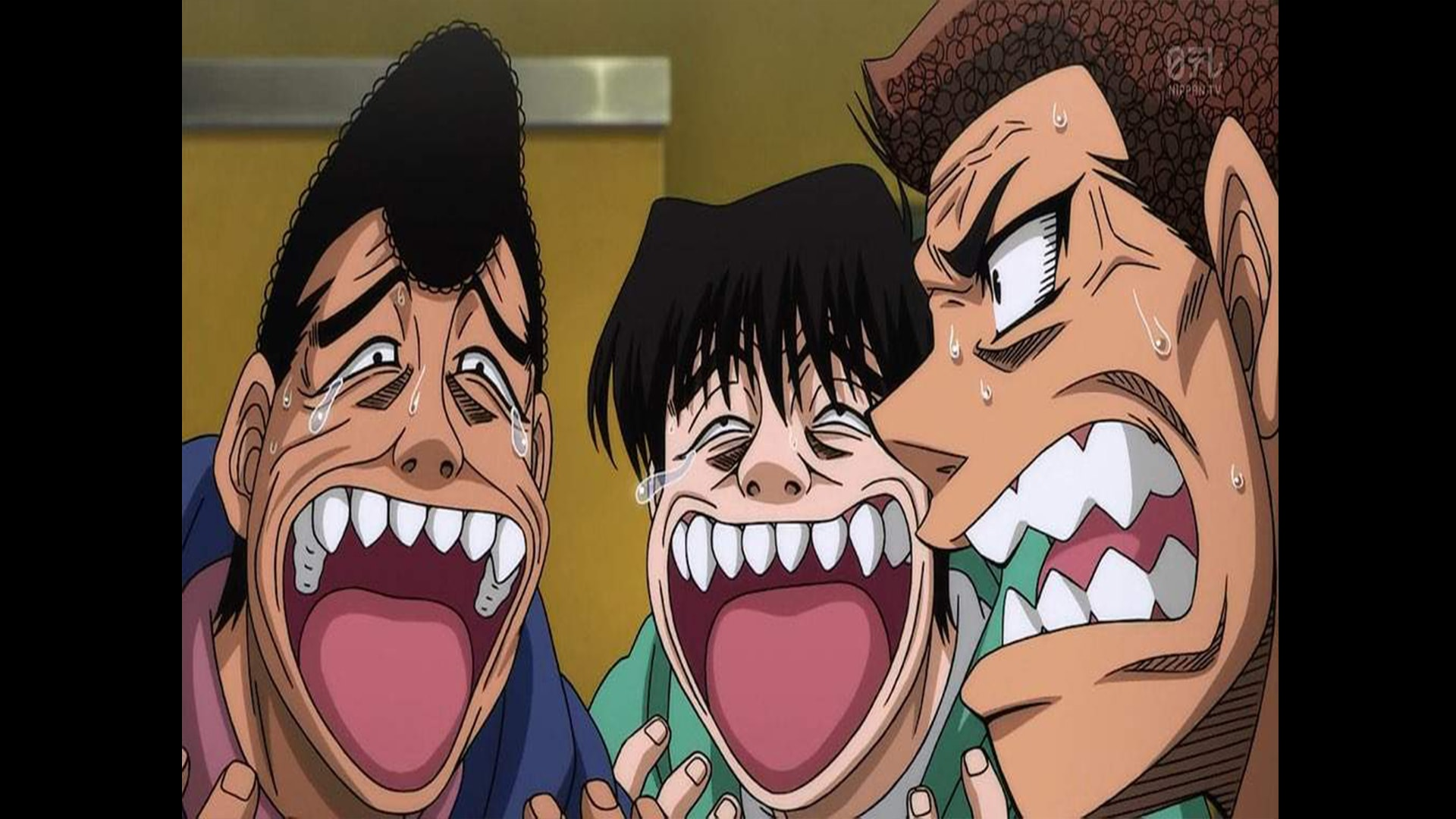 IPPO NO TÉLÉCHARGER VOSTFR HAJIME NEW CHALLENGER