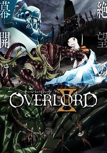 Overlord 2 Anime